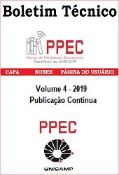 Visualizar v. 4 (2019): Publicação Contínua
