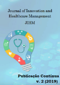 View Vol. 2 (2019): Journal of Innovation and Healthcare Management