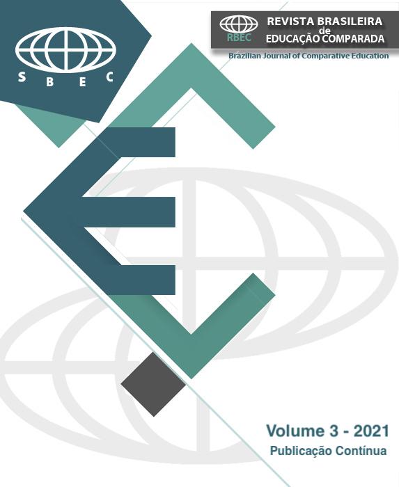 Visualizar v. 3 (2021): Publicação contínua