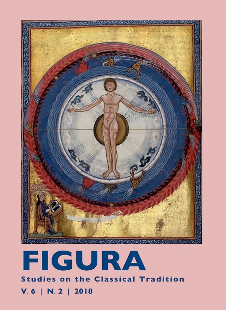View Vol. 6 No. 2 (2018): Figura. Studies on the Classical Tradition