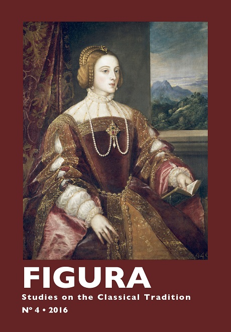 View Vol. 4 (2016): Figura. Studies on the Classical Tradition