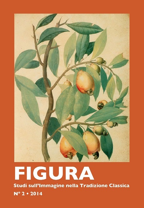 View Vol. 2 (2014): Figura. Studies on the Classical Tradition. Dossier 'Illustratione Scientifica'