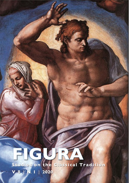 View Vol. 8 No. 1 (2020): Figura. Studies on the Classical Tradition. Dossier 'Estudos em Homenagem a Luiz Marques'