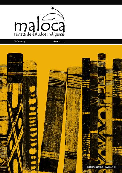 Visualizar v. 3 (2020): Publicação Contínua