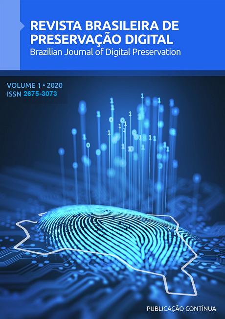 Visualizar v. 1 (2020): Publicação Contínua