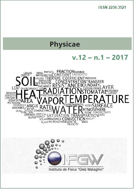 Visualizar v. 12 n. 1 (2017)