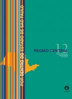 Capa para Região Administrativa Central
