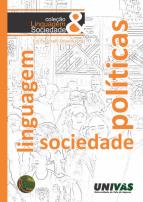 Capa para Linguagem, sociedade, políticas
