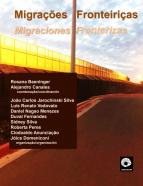 Capa para Migrações fronteiricas