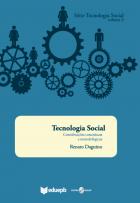 Capa para Tecnologia social: contribuições conceituais e metodológicas
