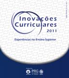Capa para Inovações curriculares: experiências no ensino superior