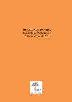 Capa para Qualidade de Vida: evolução dos conceitos e práticas no século XXI