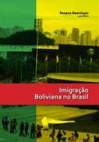 Capa para Imigração Boliviana no Brasil