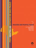 Capa para Regiões metropolitanas